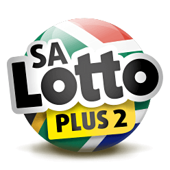 lotto plus2 logo